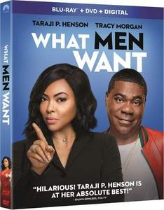 What Men Want - Quello Che Gli Uomini Vogliono (2019)