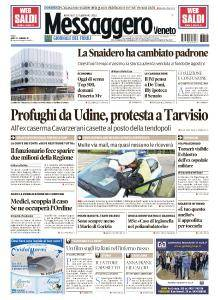 Il Messaggero Veneto Gorizia - 23 Gennaio 2018