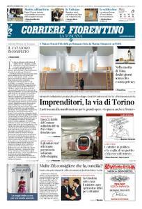 Corriere Fiorentino La Toscana – 04 dicembre 2018