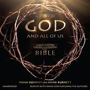 A Story of God and All of Us [Audiobook]