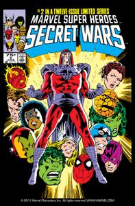 Marvel Super-Heroes Secret Wars 02 (of 12) (1984) (digital) (Son of Ultron-Empire