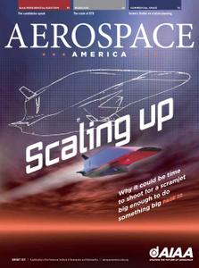 Aerospace America - January 2021