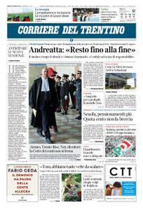 Corriere del Trentino – 02 marzo 2019