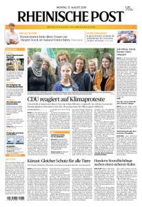 Rheinische Post – 12. August 2019