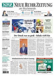NRZ Neue Ruhr Zeitung Essen-Postausgabe - 10. Februar 2018