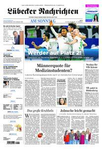 Lübecker Nachrichten Bad Schwartau - 21. Oktober 2018