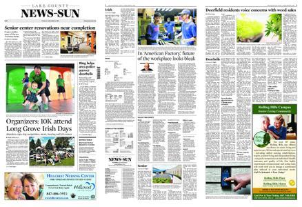 Lake County News-Sun – September 03, 2019