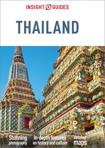 Insight Guides Thailand (Travel Guide eBook) (Insight Guides), 18th Edition