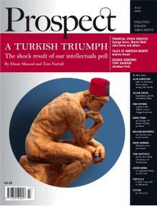 Prospect Magazine - July 2008