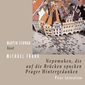 «Nepomuken, die auf die Brücken spucken: Prager Hintergedanken» by Michael Frank