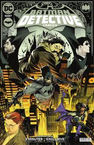 Detective Comics 1037 (2021) (Webrip) (The Last Kryptonian-DCP