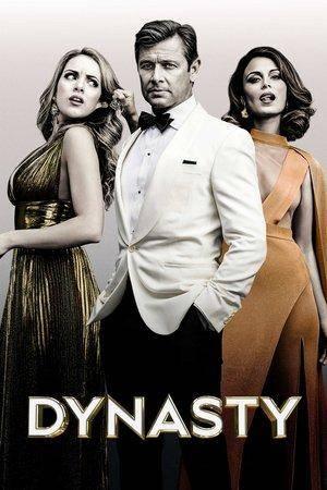 Dynasty S01E09