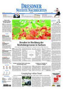 Dresdner Neueste Nachrichten - 30. Mai 2018