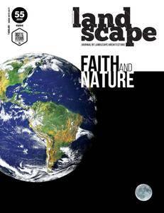 LA, Journal of Landscape Architecture - July 2018