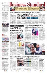 Business Standard - March 4, 2019