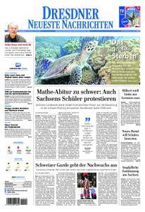 Dresdner Neueste Nachrichten - 07. Mai 2019
