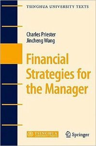 Financial Strategies for the Manager (repost)