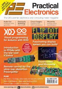 Practical Electronics - April 2020