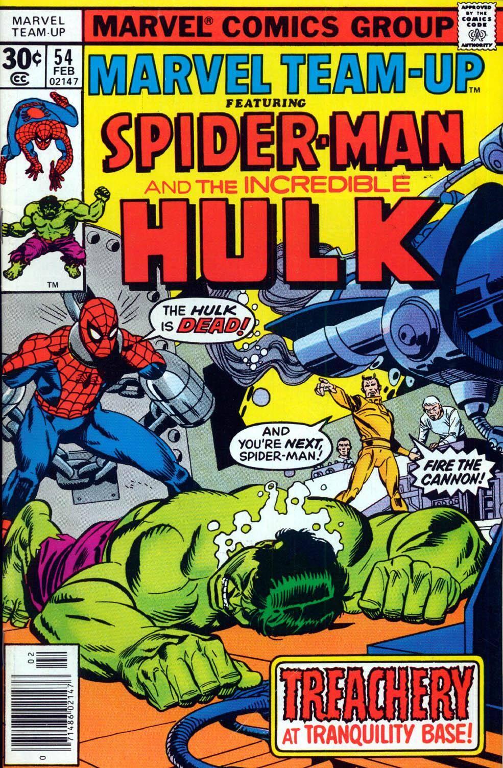 Marvel Team-Up v1 054