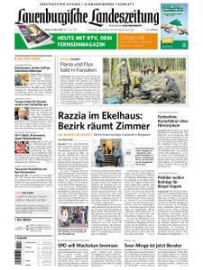 Lauenburgische Landeszeitung - 23. März 2018