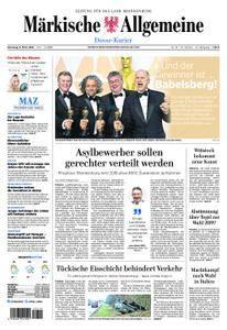 Märkische Allgemeine Dosse Kurier - 06. März 2018
