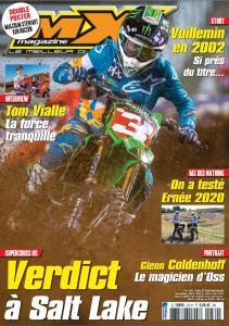 MX Magazine - Juillet 2020