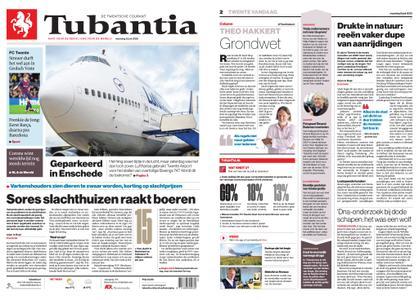 Tubantia - Enschede – 08 juni 2020