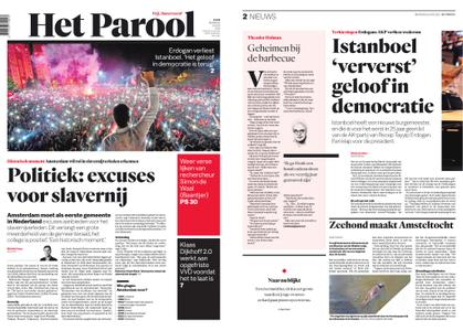 Het Parool – 24 juni 2019
