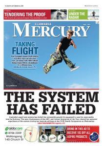 Illawarra Mercury - September 5, 2019