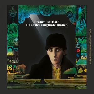 Franco Battiato - L'Era Del Cinghiale Bianco (40th Anniversary Remastered Edition) (2019)