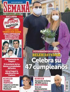 Semana España - 18 noviembre 2020