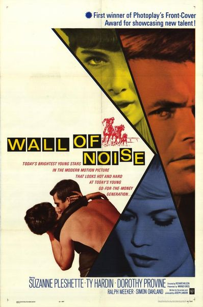 Wall of Noise (1963)