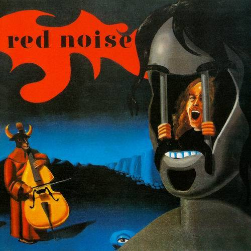 Red Noise - Sarcelles-Locheres (1970) [Reissue 2009]