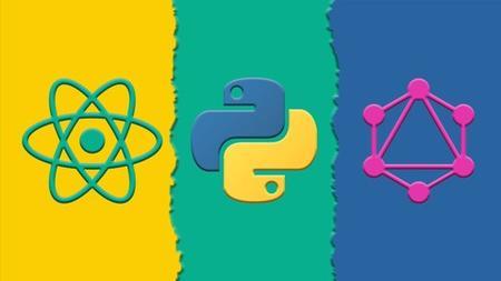 Full-Stack React, Python, and GraphQL (2019)