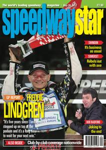 Speedway Star - May 20, 2017