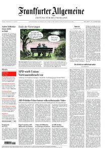 Frankfurter Allgemeine Zeitung F.A.Z. - 28. November 2017