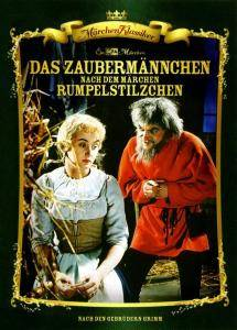 Das Zaubermännchen / Rumpelstiltskin and the Golden Secret (1960)