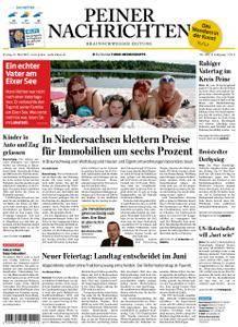 Peiner Nachrichten - 11. Mai 2018