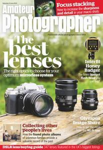 Amateur Photographer - 13 June 2020