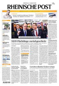 Rheinische Post – 22. Januar 2019