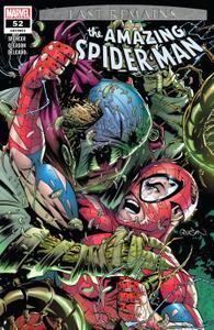 Amazing Spider-Man 052 2021 Digital Zone