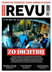 Nieuwe Revu – 08 juli 2020