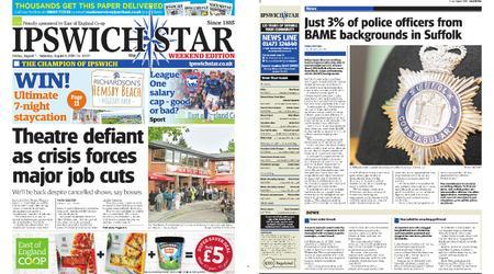 Ipswich Star – August 07, 2020