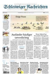 Schleswiger Nachrichten - 08. März 2018