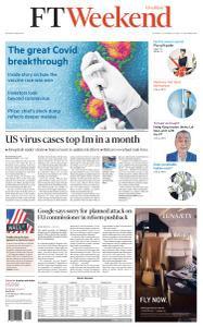 Financial Times USA - November 14, 2020