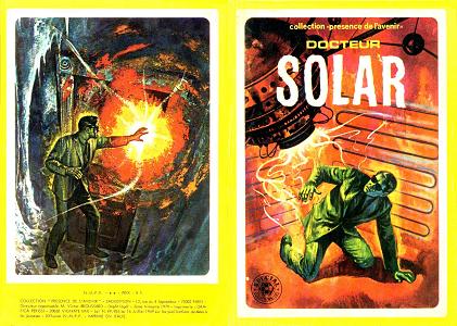 Docteur Solar