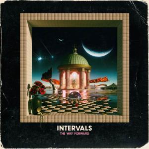Intervals - The Way Forward (2017)