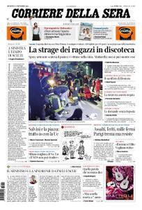 Corriere della Sera – 09 dicembre 2018