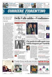 Corriere Fiorentino La Toscana – 02 giugno 2019
