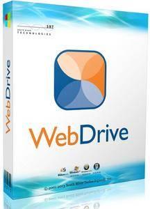 WebDrive Enterprise 2019 Build 5312